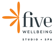 Five Wellbeing Logo