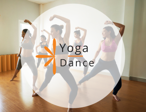 Yoga Dance – Harmony L.