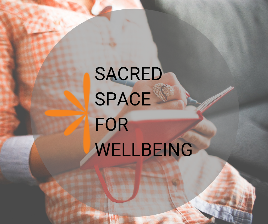 Sacred Space for Wellbeing